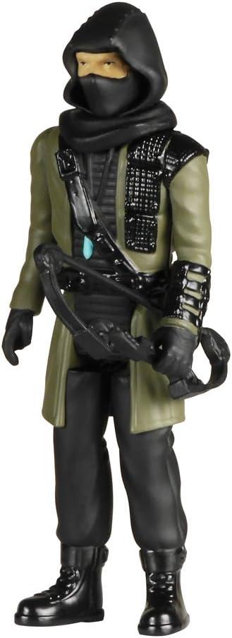 Funko Arrow Dark Archer ReAction Figure