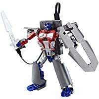 Transformers Optimus Prime Power Bank Hascon Exclusive