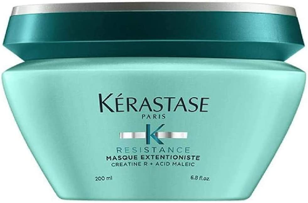 Amazon Com Kerastase Resistance Masque Extentioniste 6 8 Oz Health Personal Care