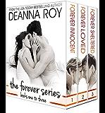 The Forever Series: The First Three Novels: Forever Innocent, Forever Loved, Forever Sheltered
