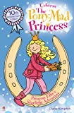 Princess Ellie's Starlight Adventure: Pony-Mad Princess (Book 4)