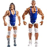 WWE Superstars Chad Gable & Jason Jordan Action Figure (2 Pack)
