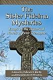The Sister Fidelma Mysteries, Edward J. Rielly, David Robert Wooten, 0786466677