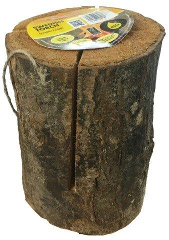 Gardeco swe-al-large 18x 18x 25cm torcia svedese–marrone (1-)