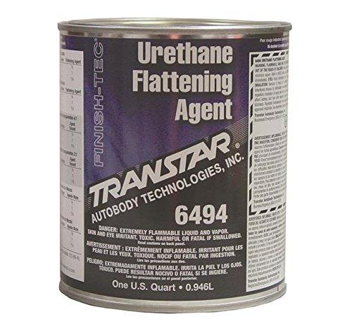 TRANSTAR 6494 Urethane Flattening Agent - 1 Quart by TRANSTAR