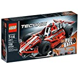 LEGO Technic 42011 Race Car (japan import)