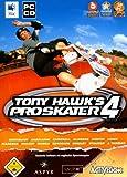 Tony Hawk's Pro Skater 4 (PC+MAC)