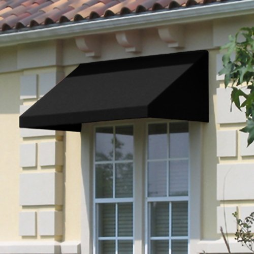 Awntech Beauty-Mark New Yorker 4' Window/Entry Awning