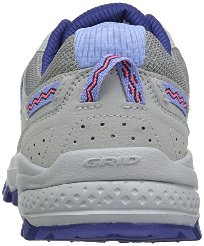 Sneaker Blue Grey Women's Tr12 Saucony Excursion gxwnHRTZ