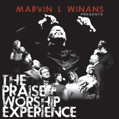 Marvin L. Winans Presents: The...