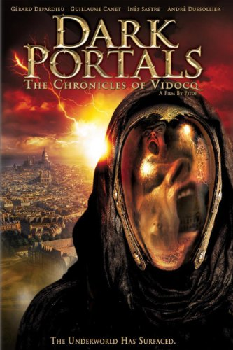 Dark Portals:The Chronicles of Vidocq -
