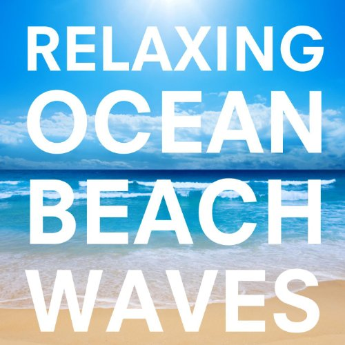 Relaxing Ocean Beach Waves - Single
