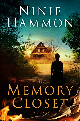 The Memory Closet: A Psychological Suspense Novel cover