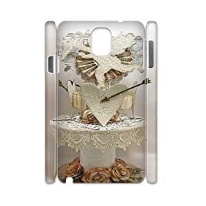 VNCASE Cupid Phone Case For samsung galaxy note 3 N9000 [Pattern-1]