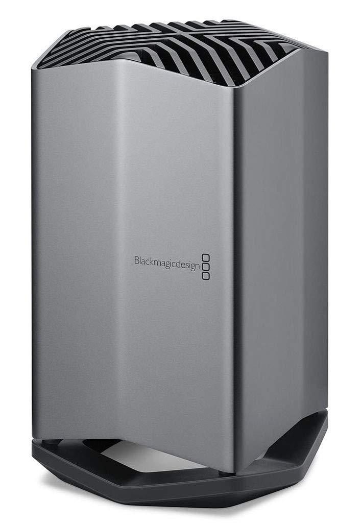 eGPU Blackmagic Radeon Pro 580: Amazon.es: Electrónica