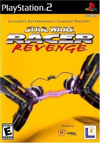 (Star Wars Racer Revenge)