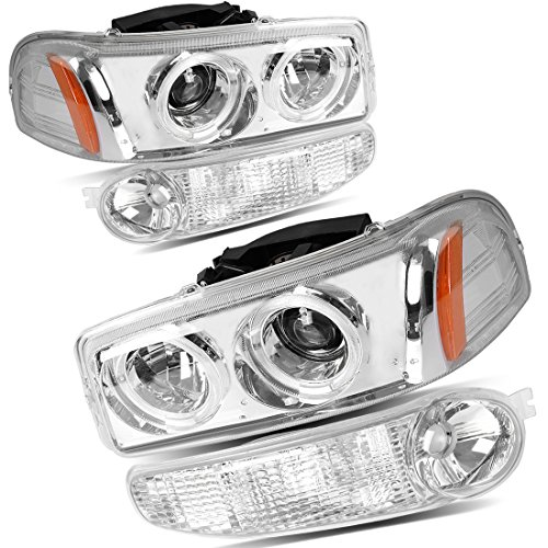 05 denali halo headlights - 1