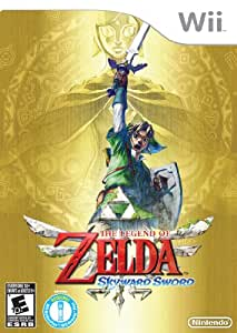 The Legend of Zelda: Skyward Sword - Wii Standard Edition