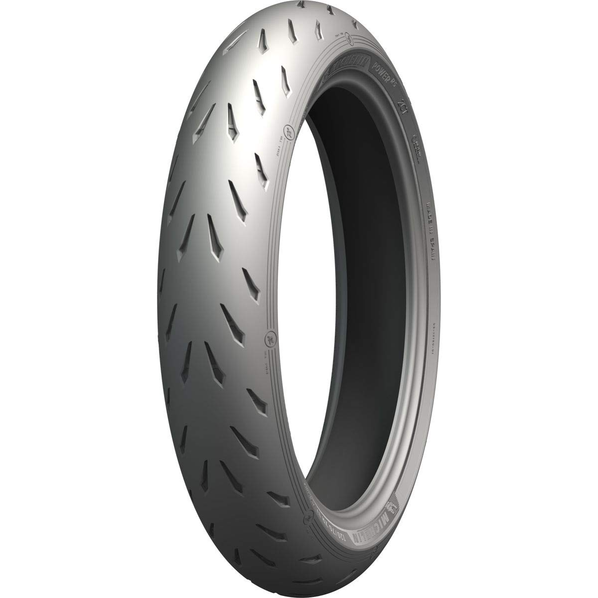Michelin 958050/ neum/ático Moto Power RS