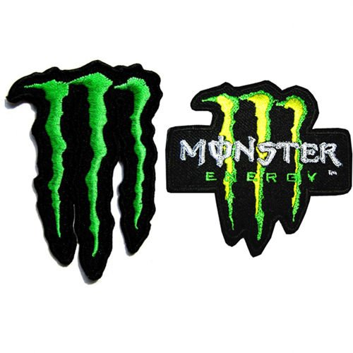 monster Energy Kawasaki Motorcross Extreme product image