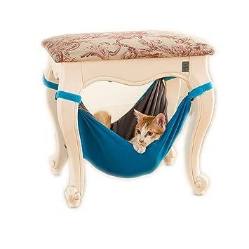 JLFAIRY Camas para Ventanas con Ventosa 40 * 40 Cm Gato Jaula De La Perrera De Doble Cara para Mascotas Suministros: Amazon.es: Productos para mascotas
