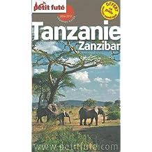 TANZANIE ZANZIBAR 2016-2017