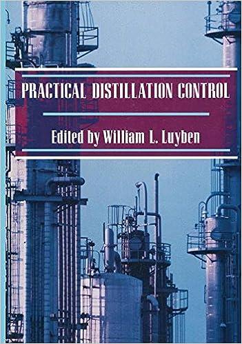Practical Distillation Control