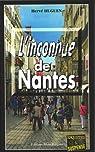 L'inconnue de Nantes par Huguen