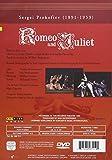 Prokofiev - Romeo and Juliet / Bessmertnova, Mukhamedov, Grigorovich, Bolshoi