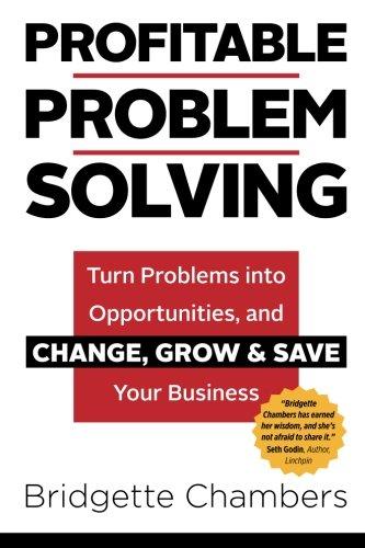 Profitable Problem Solving ebook