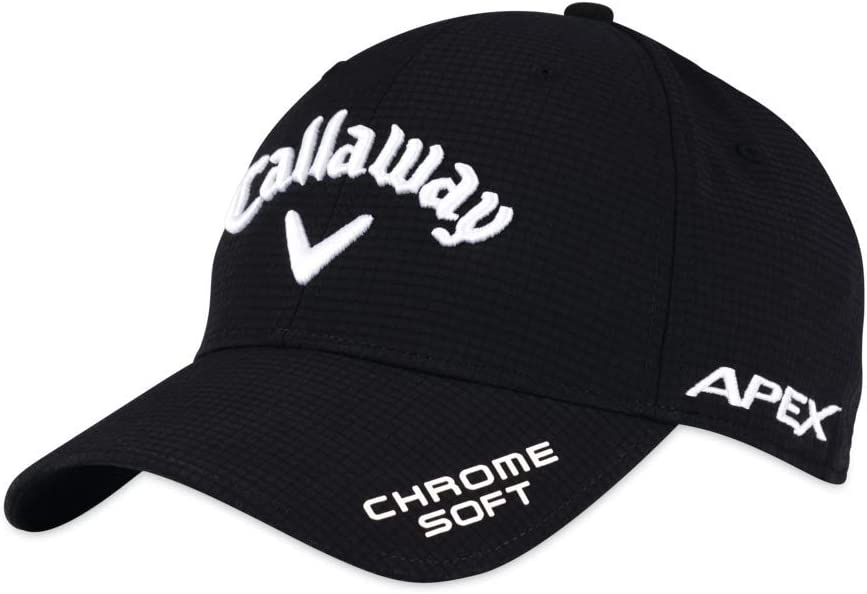 Callaway Golf 2019 Tour Authentic Performance Pro Hat