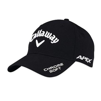 04262fcb982 Amazon.com   Callaway Golf 2019 Tour Authentic Performance Pro Hat ...