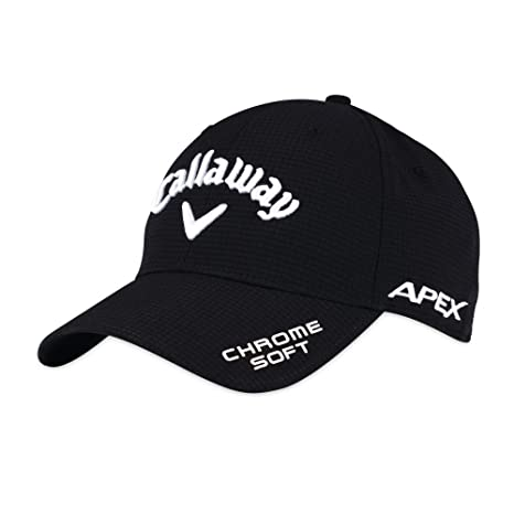 3aa2c66e4d45f Amazon.com   Callaway Golf 2019 Tour Authentic Performance Pro Hat ...