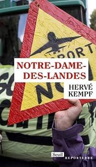 Notre-Dame-des-Landes par Hervé Kempf