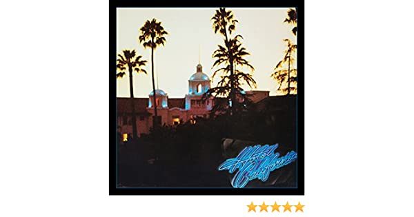 Hotel California (2013 Remaster) de Eagles en Amazon Music - Amazon.es