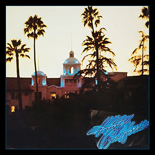 Hotel California (40th Anniversary Expanded Edition) - Expanded Edition Cd