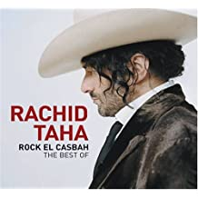 Rock Ei Casbah:Best of Ra