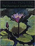 img - for Visual Poetry the Drawings of Joseph Stella book / textbook / text book