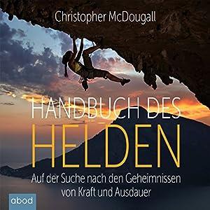 Handbuch des Helden Hörbuch
