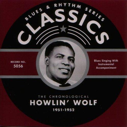 Howlin' Wolf, 1951-1952