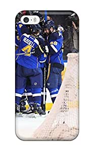 Best 5514239K143937481 st/louis/blues hockey nhl louis blues (5) NHL Sports & Colleges fashionable iPhone 5/5s cases