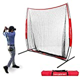 PowerNet Golf Net | Use Real or Practice Balls