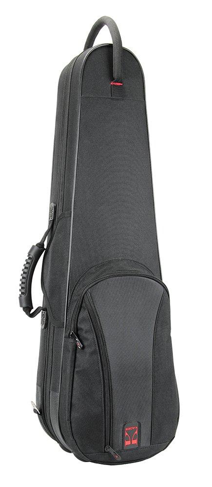 Kaces KBF-VL44 Duet Series Violin Case - 4/4''