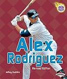 Alex Rodriguez, Jeffrey Zuehlke, 0822588722