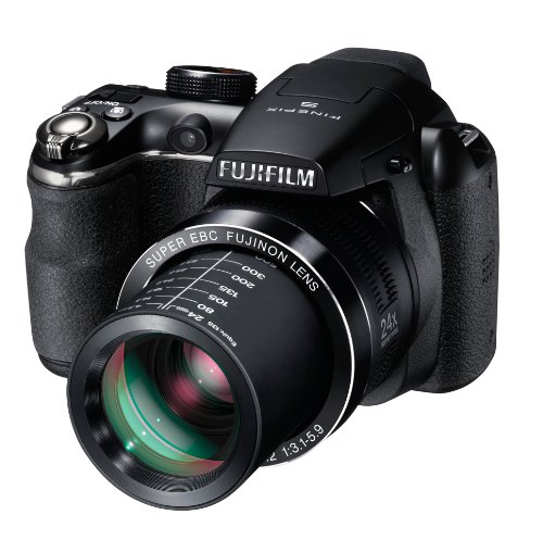 Fujifilm FinePix S4200 Digital -