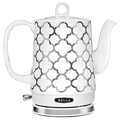 BELLA 13724 Electric Ceramic Kettle