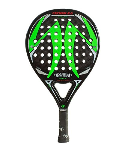 Padel Session Cayman 2,0 - Palas De Padel: Amazon.es ...