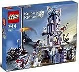 : LEGO Knights Kingdom Mistlands Tower