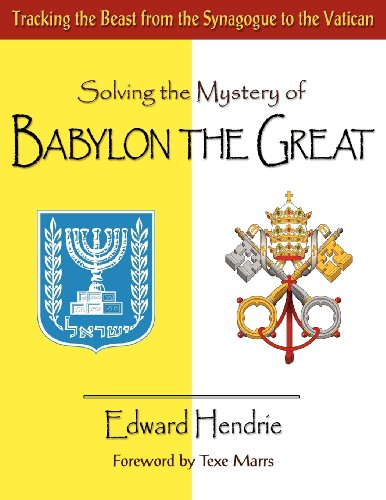 Solving the Ambiguity of BABYLON THE GREAT