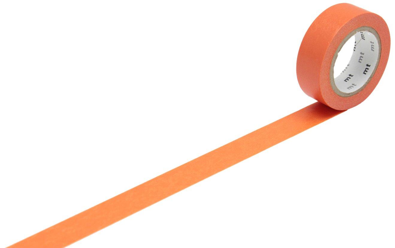 Rotolo di nastro adesivo protettivo a quadri rosa MT Washi